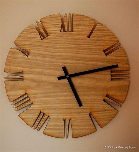 best made wall clock 17 best images about clocks year 12 on pinterest teal