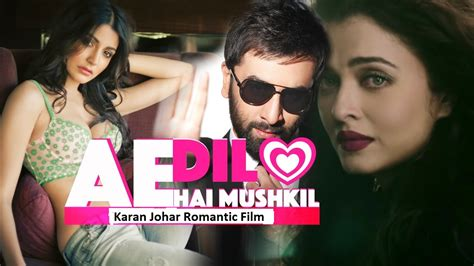 indian film i promise ae dil hai mushkil hd movie 2016 torrent download 99 hd