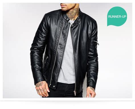 best leather jackets best leather jackets for men askmen