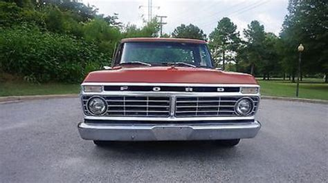 1976 Ford F100 by 1976 Ford F100 For Sale 27 Used Cars From 1 000
