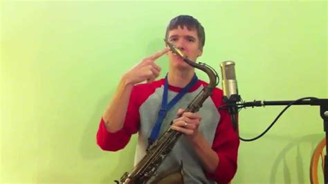 tutorial effect beatbox beatbox sax tutorial 1 overview derek brown youtube