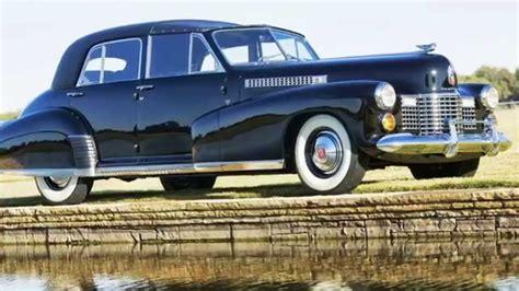 bette automobile ex bette davis 1941 cadillac series 60 special town car by
