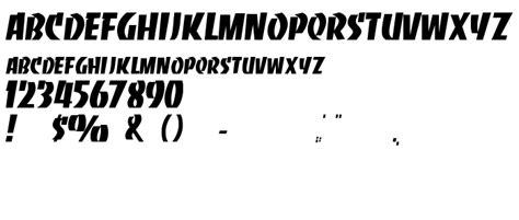 banco font download banco free font download on allfont net