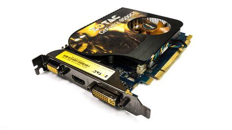 Vga Zotac Geforce 9500gt Zt 95tek2m Fsl Zotac Geforce 9500gt 1 Gb Ddr2 Vga Hdmi Dvi