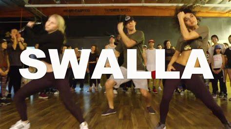 tutorial dance swalla quot swalla quot jason derulo ft nicki minaj dance pt 2