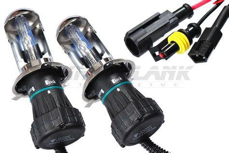 H4 L by H4 Bi Xenon H L Philips Pl 35w Replacement Hid Bulbs Ebay