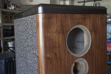 Handmade Audio - jeff s sound answers custom speaker cabinets