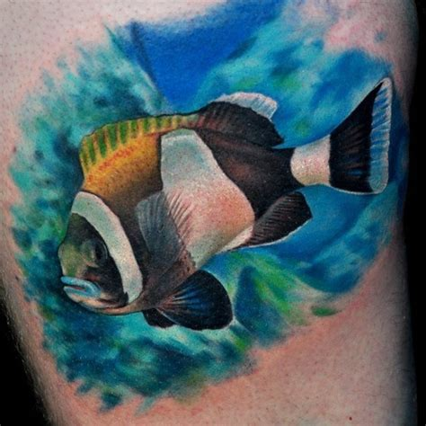tropical fish tattoo designs aqua tattoos and designs page 72