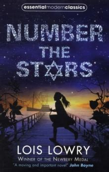 0007395205 number the stars essential modern number the stars by lowry lois 9780007395200 brownsbfs