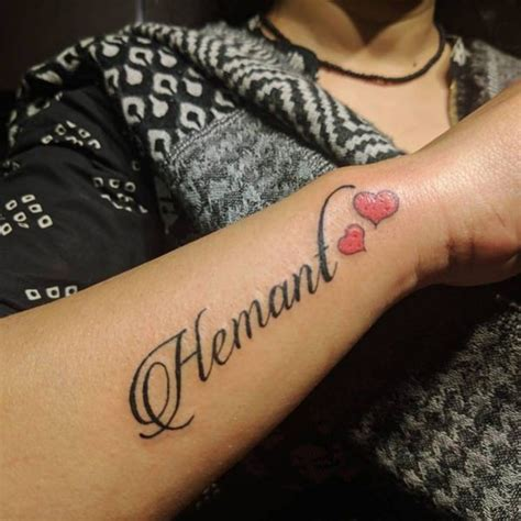 tattoo for girl hand name 99 popular collection of name tattoos wild tattoo art