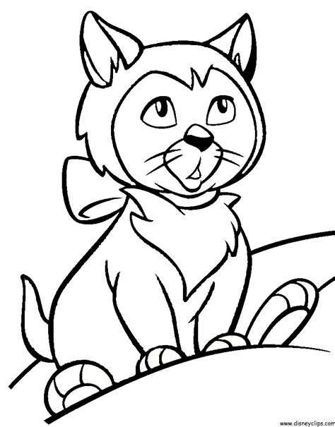 coloring pages in coloring pages disney s world of wonders