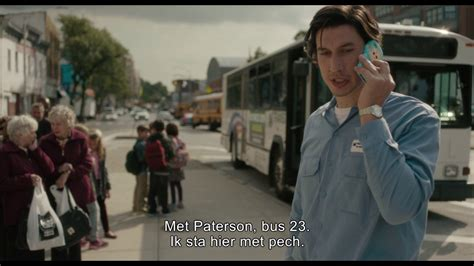 watch paterson 2016 full movie official trailer paterson trailer youtube