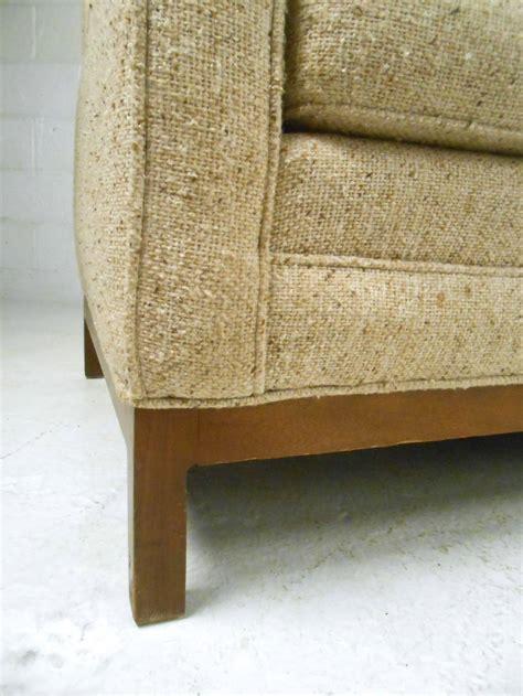 florence knoll sofa vintage stylish vintage modern sofa after florence knoll for sale