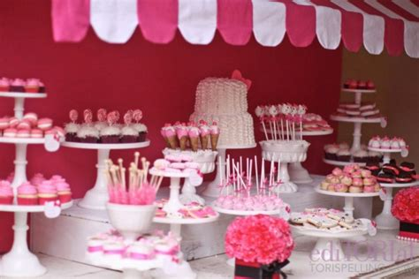 hello kitty themes party hello kitty party perfect for a sweet 16 b lovely events
