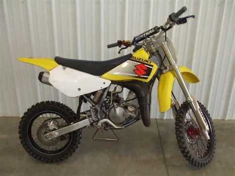 suzuki motocross bikes for sale 80cc dirt bike suzuki images