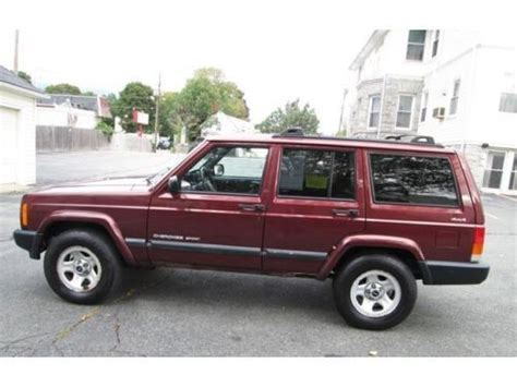 old car repair manuals 2001 jeep cherokee seat position control sell used 2001 jeep cherokee classic sport utility 4 door 4 0l in north hollywood california