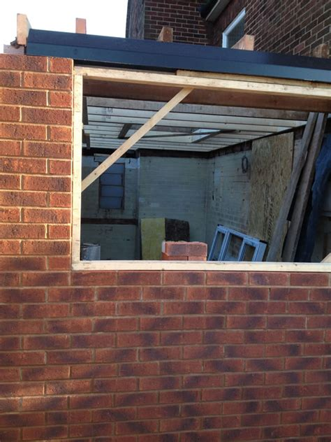 How To Convert An Integral Garage Into A Room by Best Garage Conversions Conversion Costs