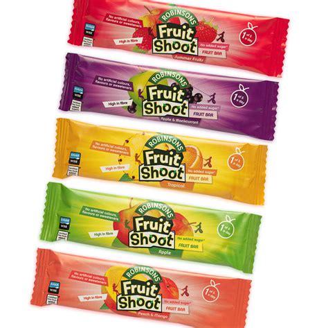 fruit bars fruit shoot fruit bars healthier snacks sticky