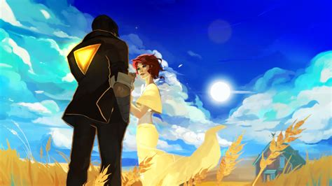 transistor wallpaper transistor computer wallpapers desktop backgrounds 1920x1080 id 527502