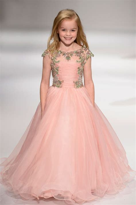 magnificent baby girls frocks designs  party wear pk