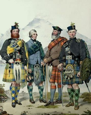 scotland a history from earliest times books clan tartans are not an ancient scottish tradition www
