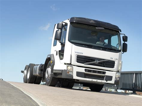 the new volvo truck volvo trucks launches new low entry cab variant for the
