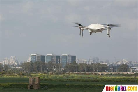 Drone Termahal Di Dunia foto optimus robot drone pertama di dunia tanpa kendali