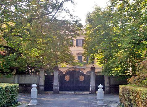 casa di berlusconi arcore villa san martino arcore