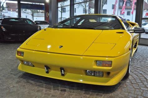 1991 Lamborghini Diablo For Sale Lamborghini Diablo 1991 Coup 233 For Sale Classicdigest