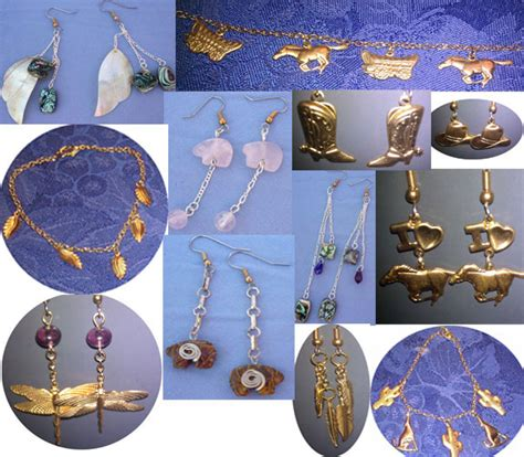 Local Handmade Jewelry - 301 moved permanently