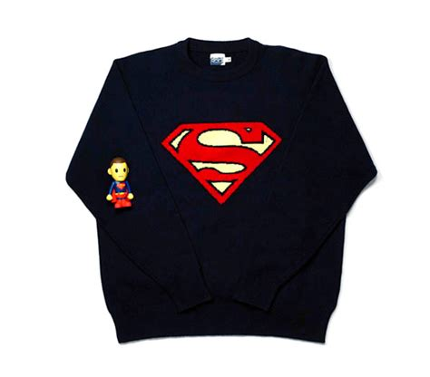 Dc Read It Cew Sweater dc comics x bape sweaters hypebeast