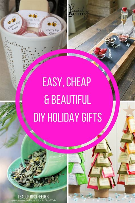 millennial housewife easy cheap and beautiful diy