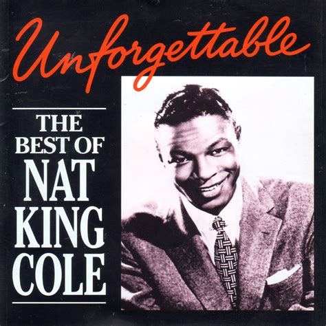 best of the king reader s digest albums unforgettable the best of nat