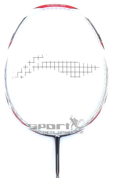 Raket Lining Ultra Carbon Uc 3600 li ning 3d free 90 tf badmintonov 193 raketa sport pro