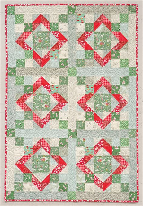 Martingale Quilt Patterns by Martingale Baby Sukey Quilt Epattern