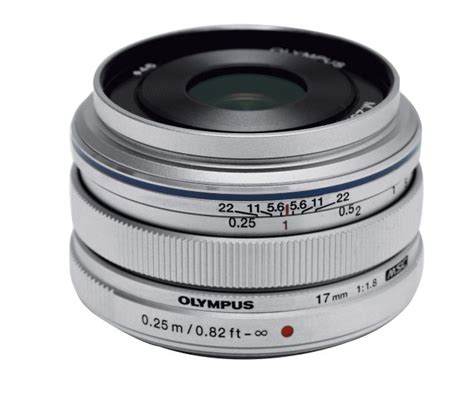 Olympus M Zuiko Digital 17mm F olympus 17mm f 1 8 as as it gets reviews better