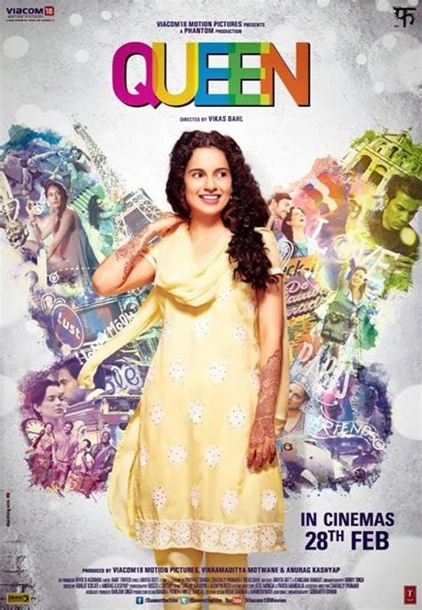 film queen full movie 2014 queen 2014 movie star cast crew release date kangana
