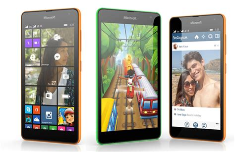 Terbaru Microsoft Lumia 535 jual smartphone microsoft lumia 535 dual sim blue cyan smart phone windows phone microsoft