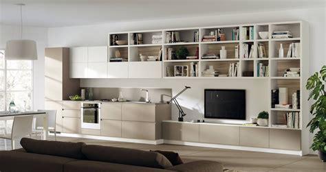 zona living con cucina 14 soluzioni coordinate di cucina soggiorno cose di casa