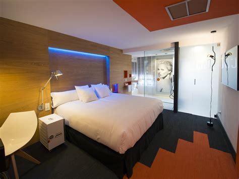 photos hotel mirador de chamart 237 n