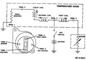 fig 20 water temperature circuit diagram