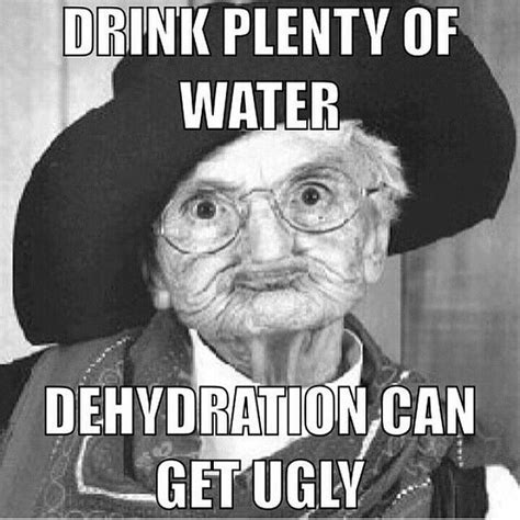Drinking Water Meme - 1000 images about activities for senior citizens on