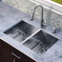 kitchen sinks pleasing