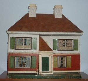 nice doll houses nice antiques and little things on pinterest