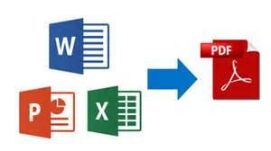 Office Pdf Converting Office Documents To Pdf With The Office Interop