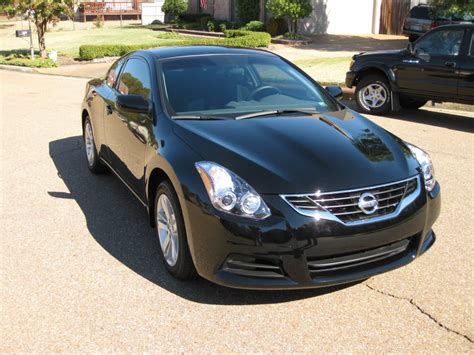 nissan altima sedan modified my 2010 nissan altima coupe pictures and modifications