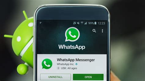 best texting apps for android whatsapp aggiornamento novit 224 in arrivo per i androidpit