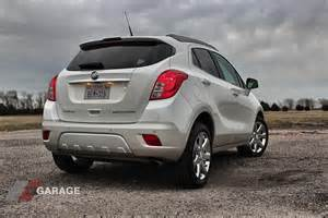 Buick Encore 2005 What Will Change For The 2014 Buick Encore Html Autos Weblog