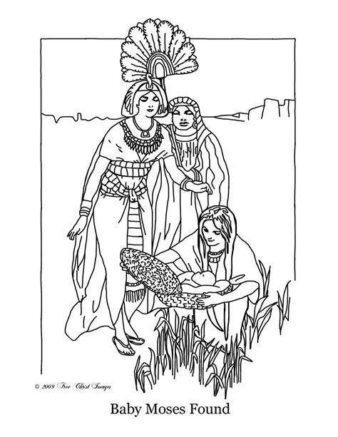 free bible coloring pages moses free coloring pages of moses ten plagues