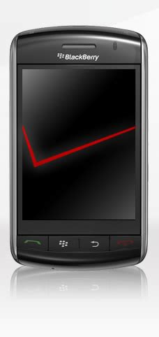 Hp Bb 9530 Verizon Wireless verizon blackberry 9530 priced at 219 99 intomobile